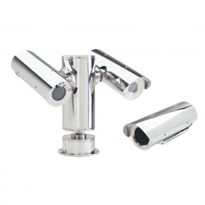 Water-proof stainless steel AISI316L