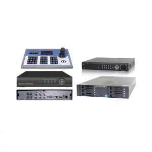 Video recorders / Recording software